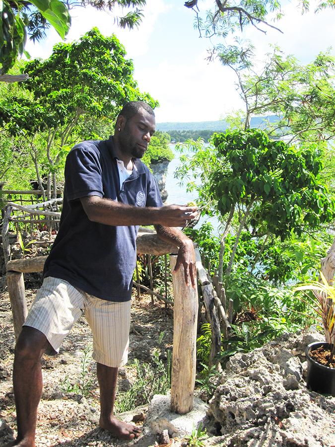 9 Vanuatu 1