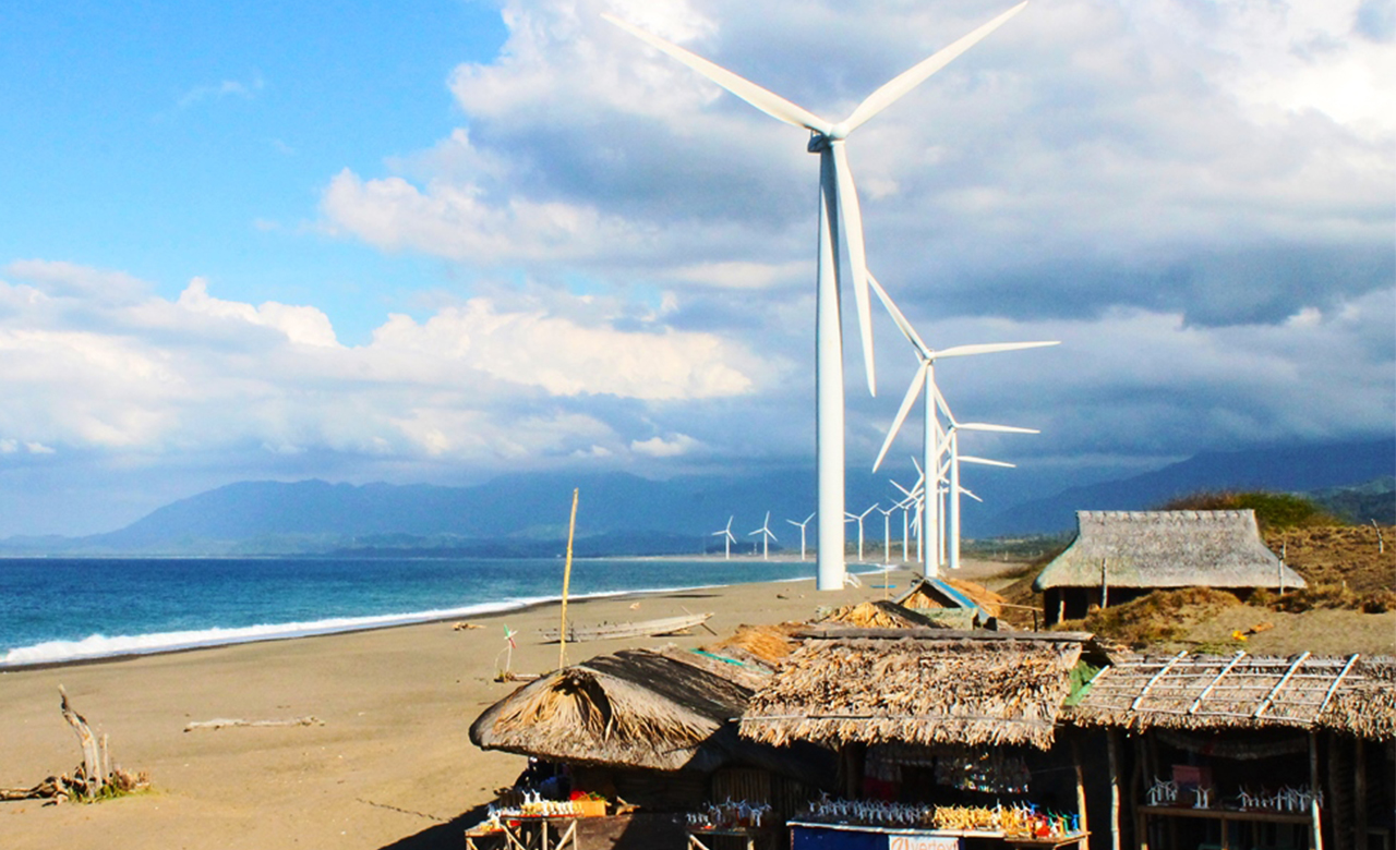 Support to the Philippines in Shaping and Implementing the International Climate Change Regime (SupportCCC II)