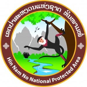 Hin Nam No logo
