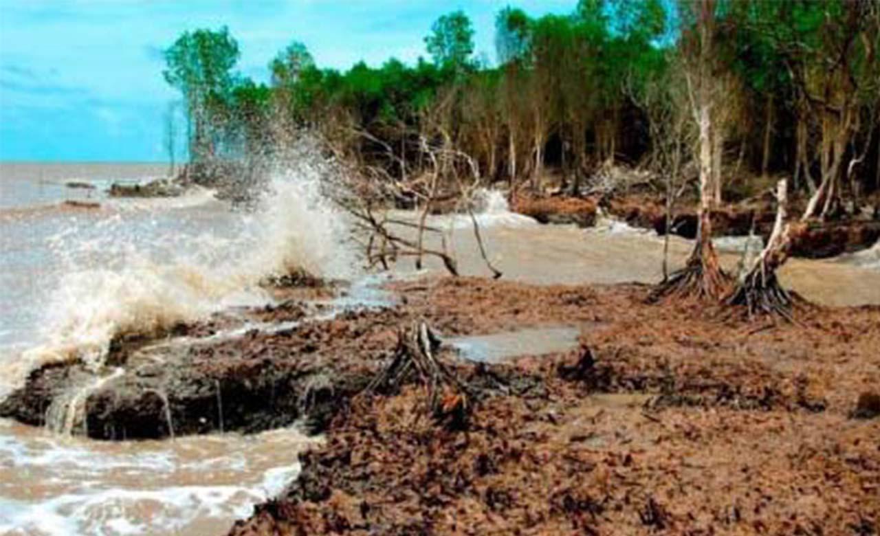 Strategic Mainstreaming of Ecosystem-based Adaptation in Vietnam (EbA)