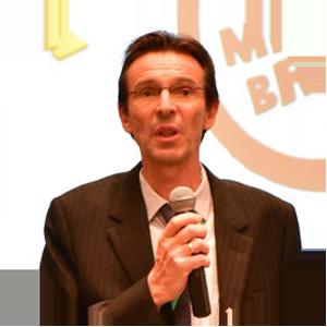 Mr. Berthold Schirm