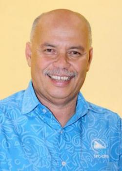 Dr. Colin Tukuitonga