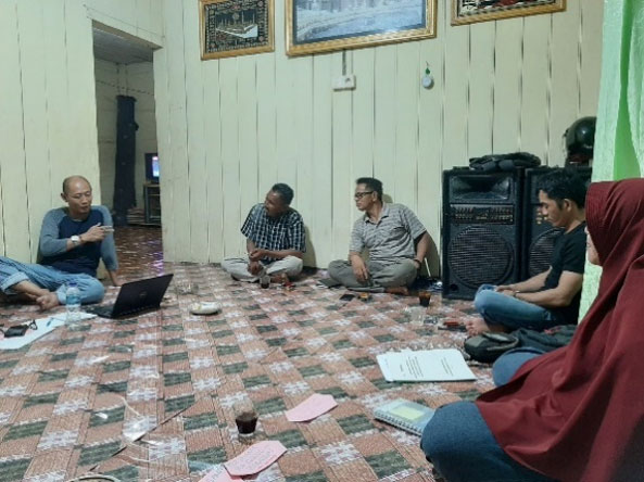 Understanding the Community Wellbeing within Kayan Sembakung Delta, North Kalimantan